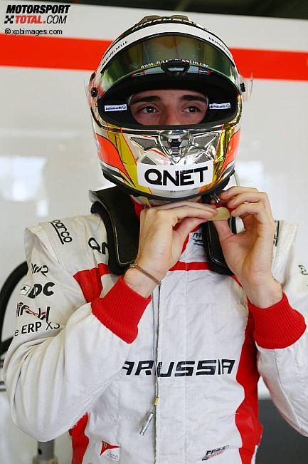 Formula 1- Season 2013 - z1363409407