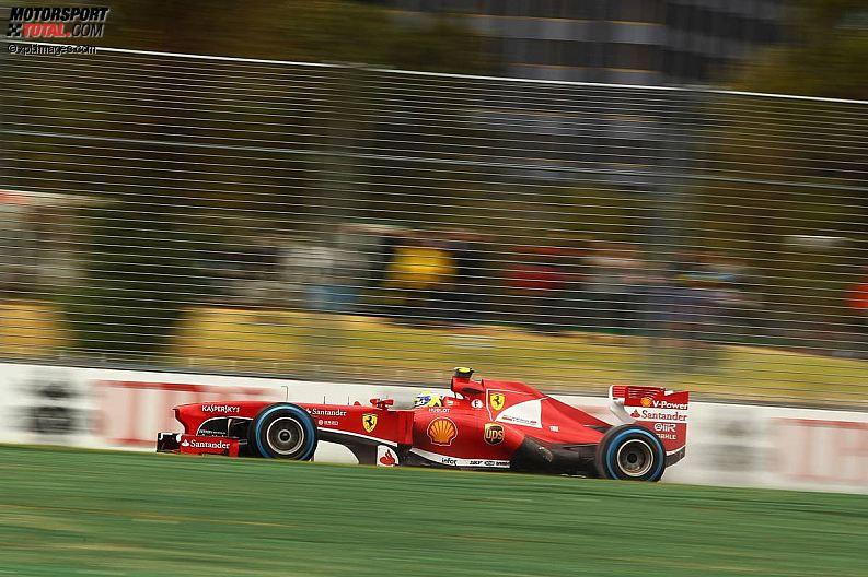 Formula 1- Season 2013 - z1363417232