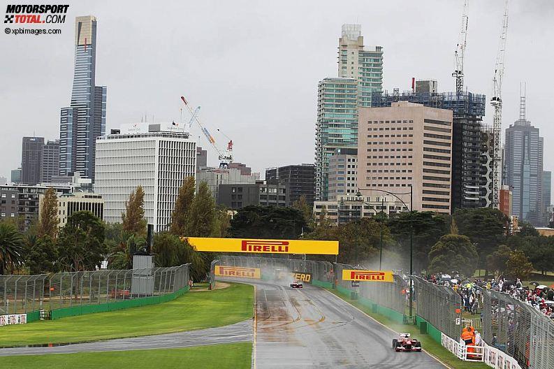 Formula 1- Season 2013 - z1363421408
