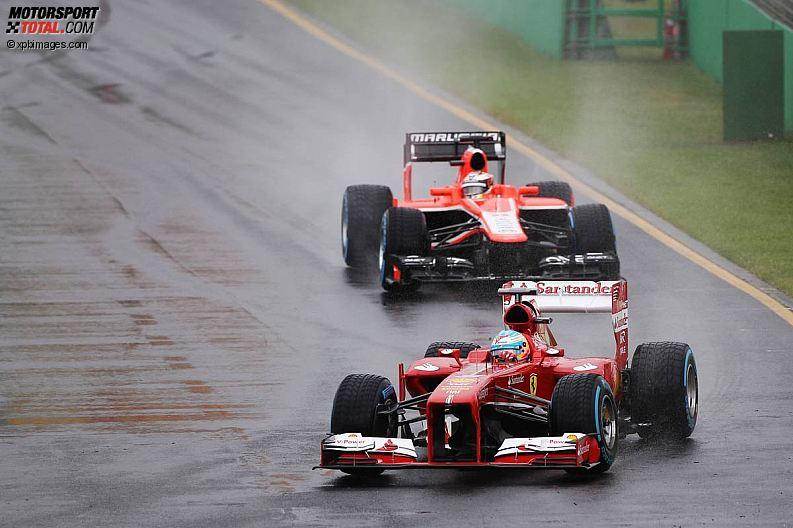 Formula 1- Season 2013 - z1363424447