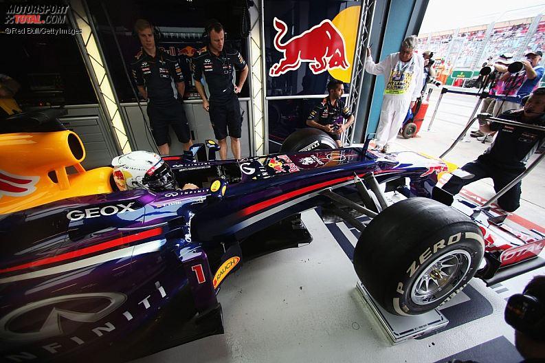 Formula 1- Season 2013 - z1363440454