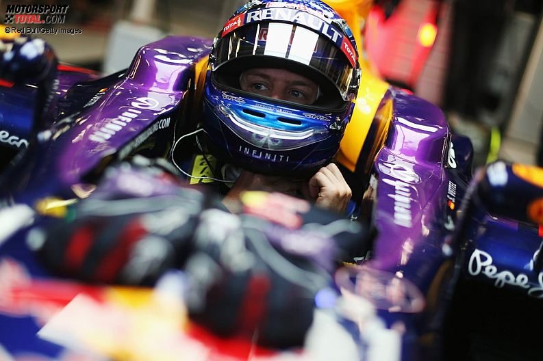 Formula 1- Season 2013 - z1363440500