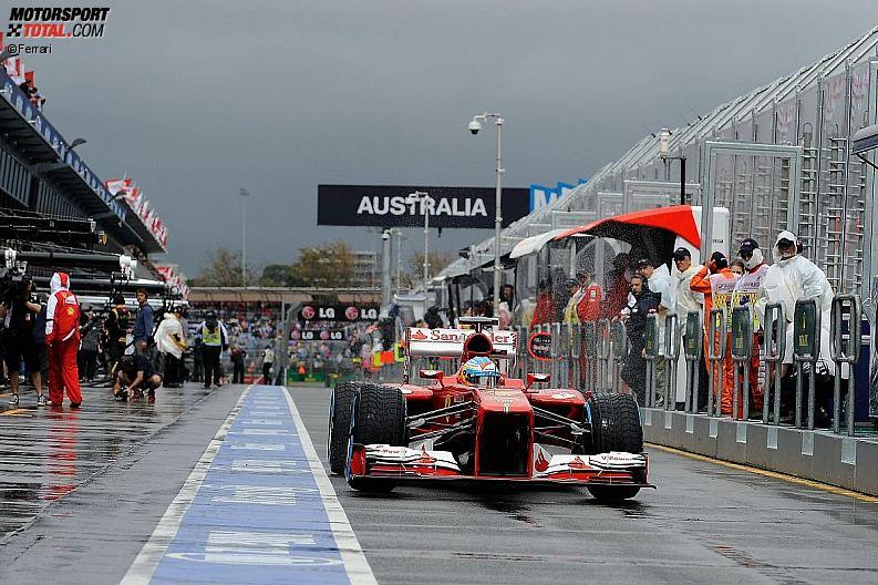 Formula 1- Season 2013 - z1363445024