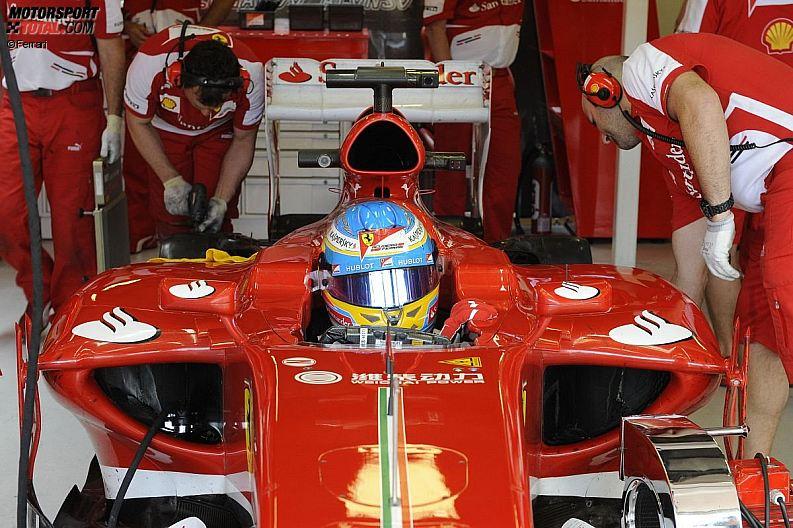 Formula 1- Season 2013 - z1363445031