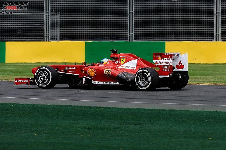 Formula 1- Season 2013 - z1363445039