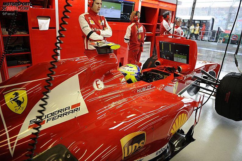 Formula 1- Season 2013 - z1363445062