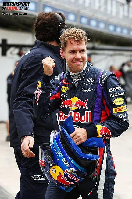Formula 1- Season 2013 - z1363483217