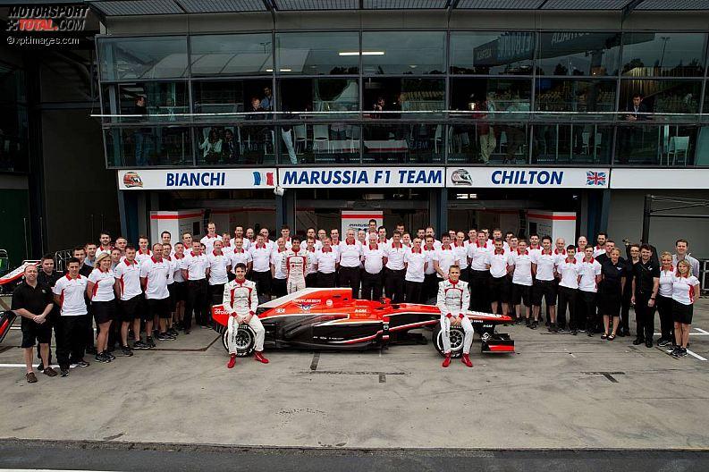 Formula 1- Season 2013 - z1363485003