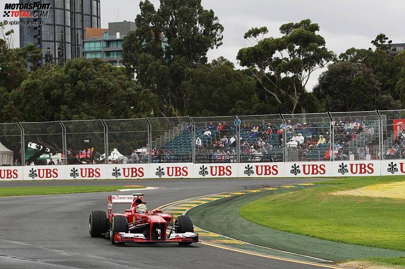Formula 1- Season 2013 - z1363490413