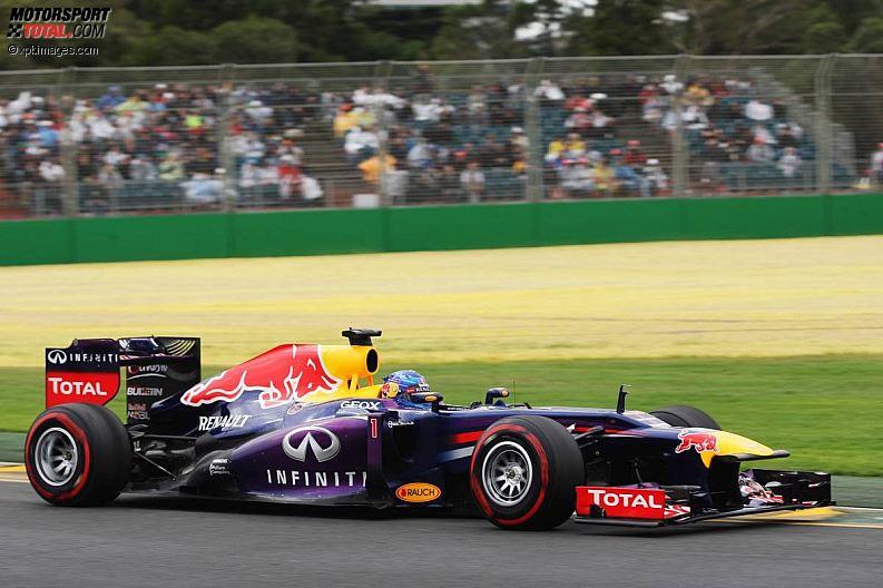 Formula 1- Season 2013 - z1363490426
