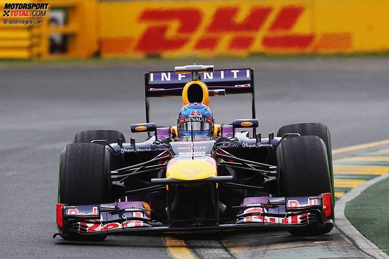 Formula 1- Season 2013 - z1363490475