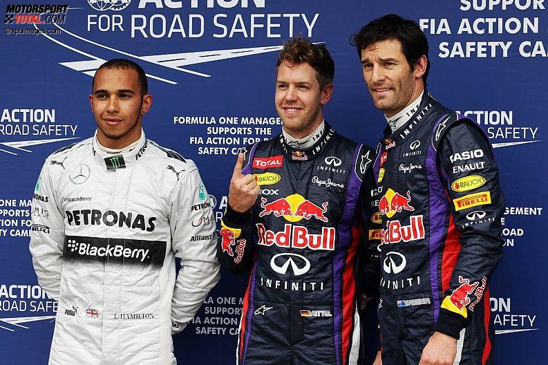 Formula 1- Season 2013 - z1363492814