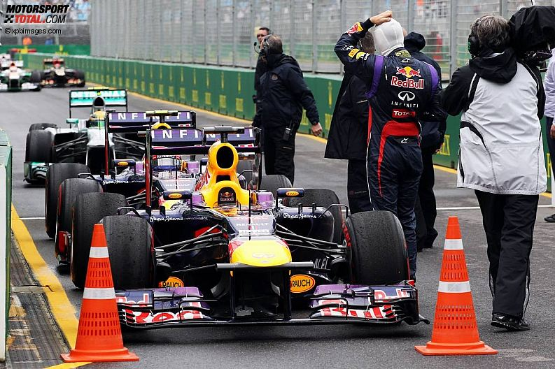 Formula 1- Season 2013 - z1363493425