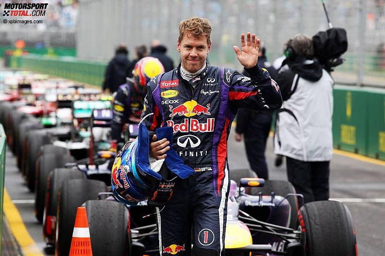 Formula 1- Season 2013 - z1363493433