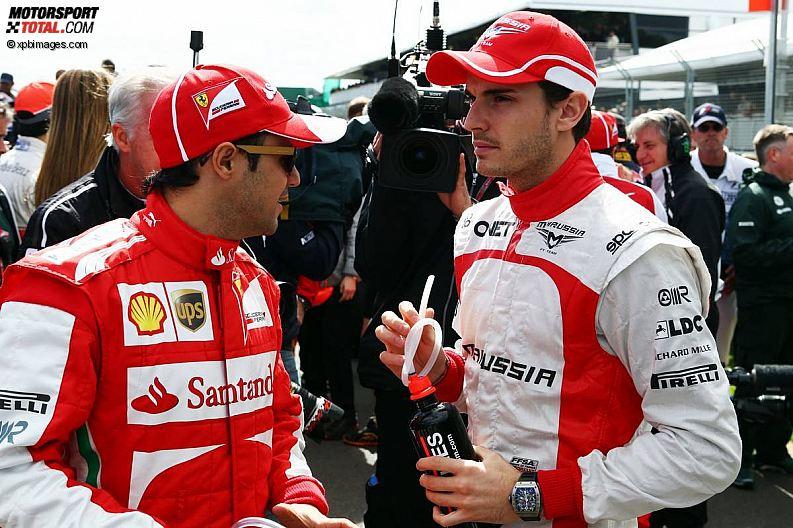 Formula 1- Season 2013 - z1363501825
