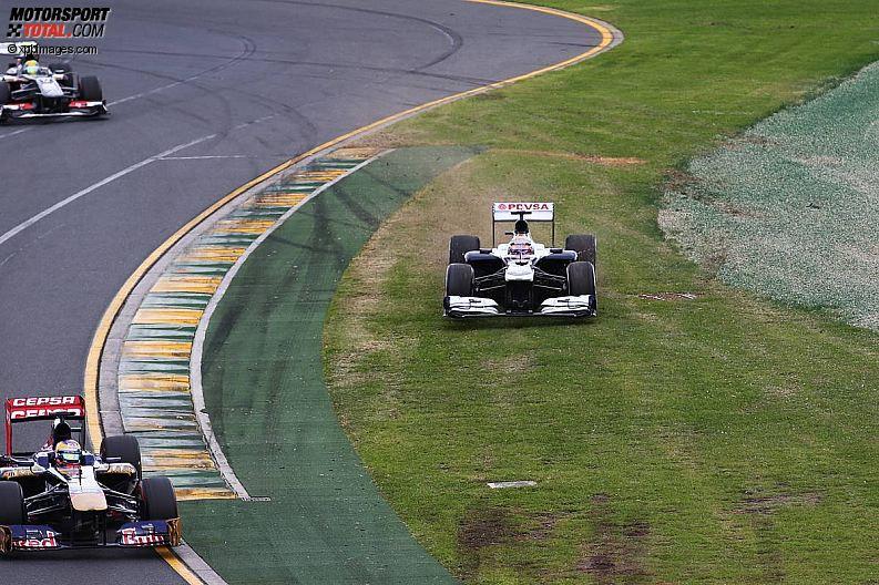 Formula 1- Season 2013 - z1363505415