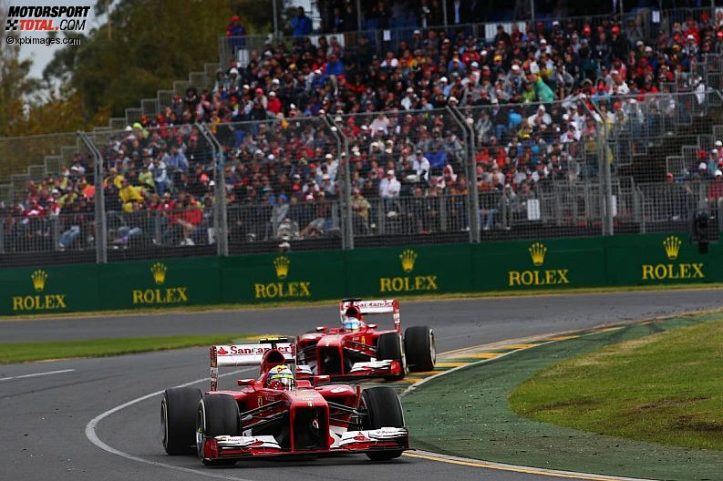 Formula 1- Season 2013 - z1363507204
