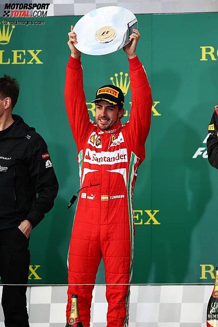Formula 1- Season 2013 - z1363508420