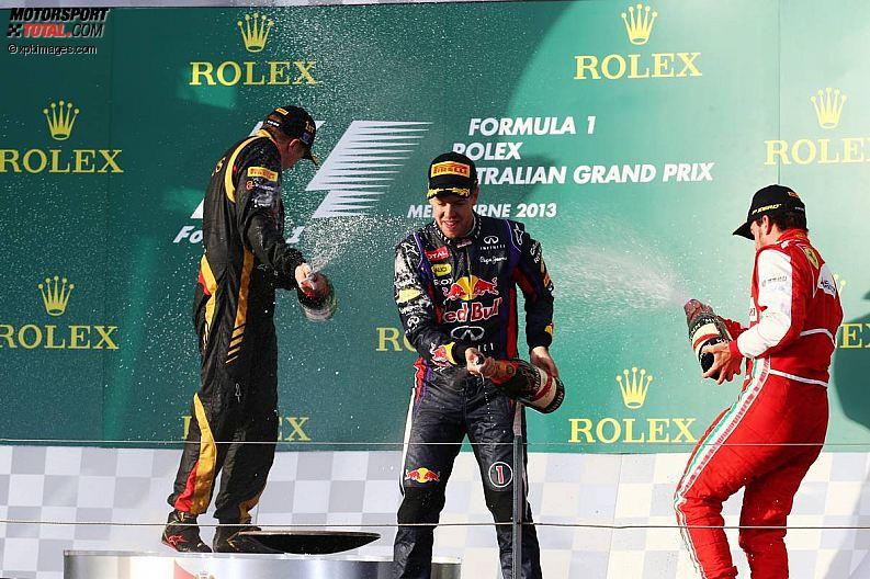Formula 1- Season 2013 - z1363508447