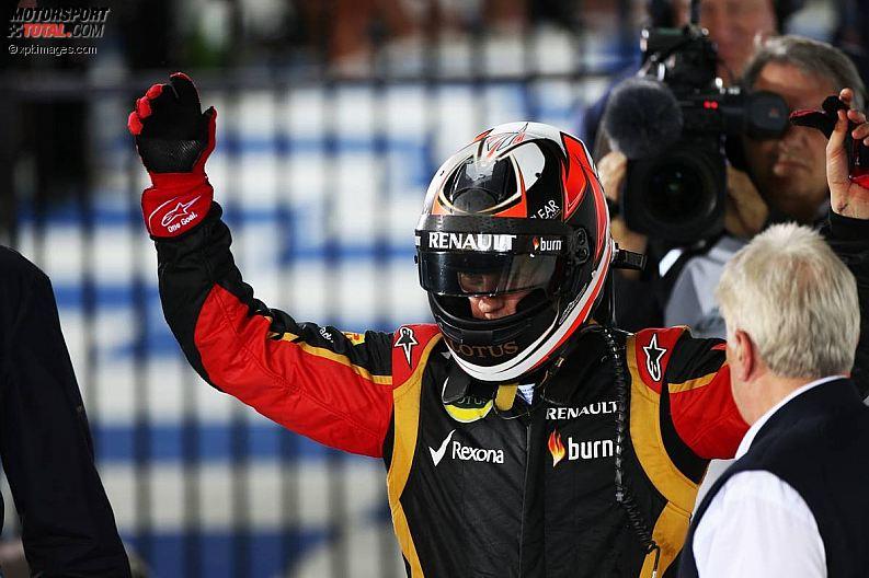 Formula 1- Season 2013 - z1363508485