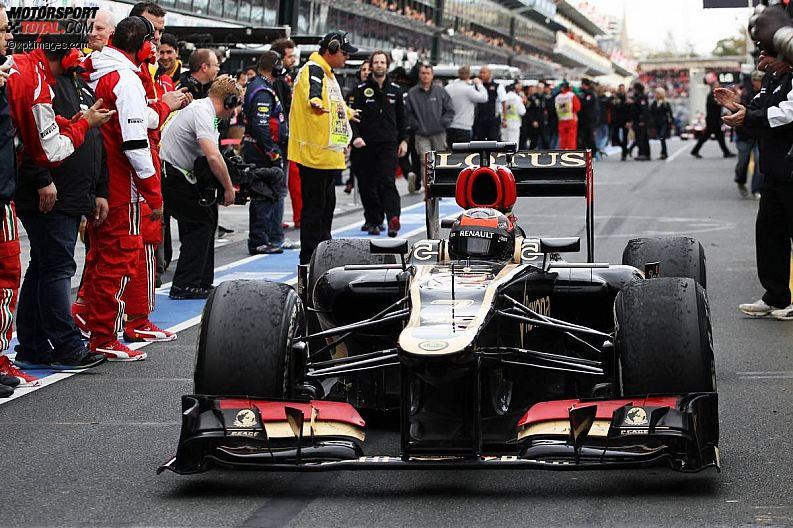 Formula 1- Season 2013 - z1363509603