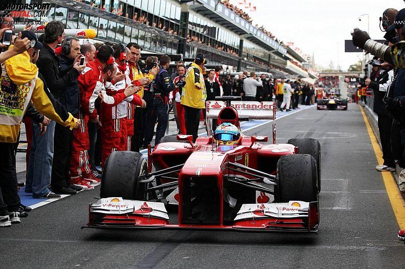 Formula 1- Season 2013 - z1363509608