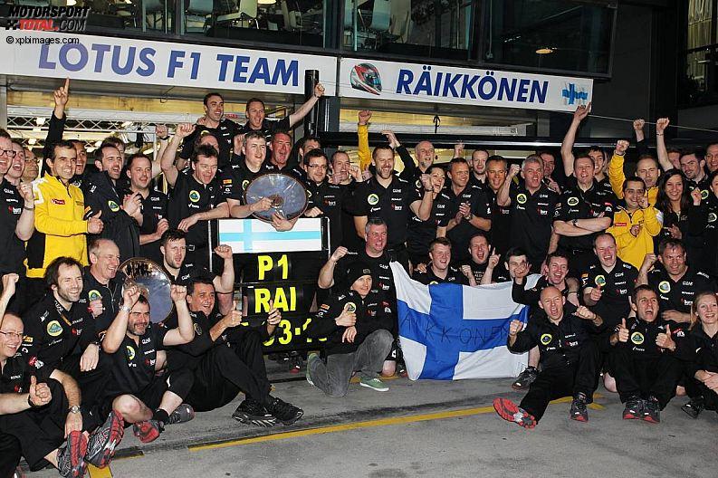 Formula 1- Season 2013 - z1363511403