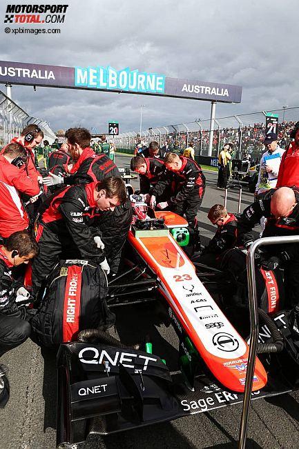 Formula 1- Season 2013 - z1363512610