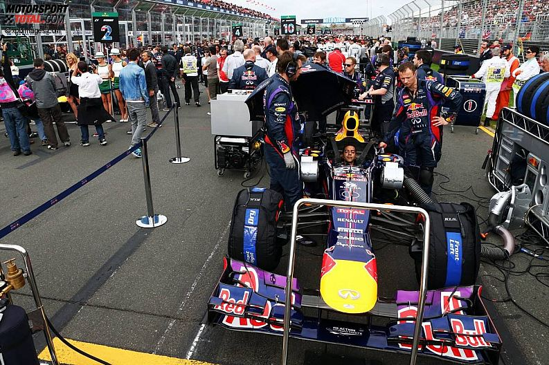 Formula 1- Season 2013 - z1363512685