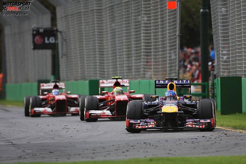Formula 1- Season 2013 - z1363518052