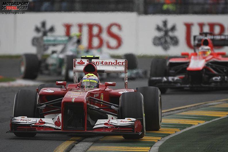 Formula 1- Season 2013 - z1363518616