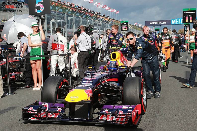 Formula 1- Season 2013 - z1363518643