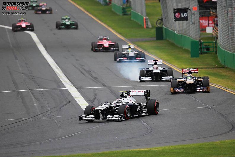 Formula 1- Season 2013 - z1363518662