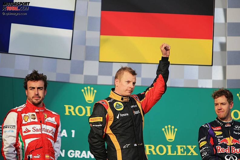 Formula 1- Season 2013 - z1363518675