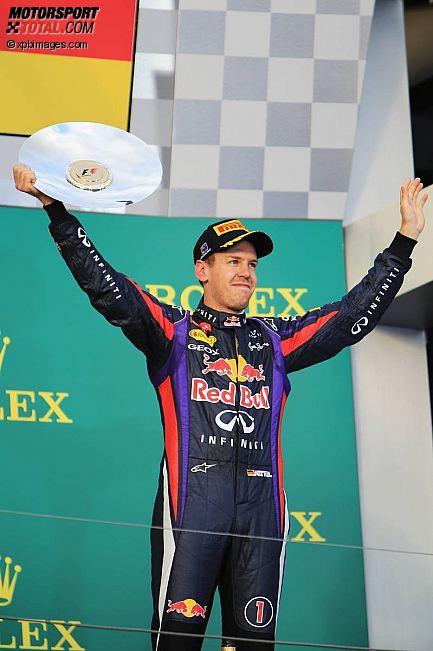 Formula 1- Season 2013 - z1363518685