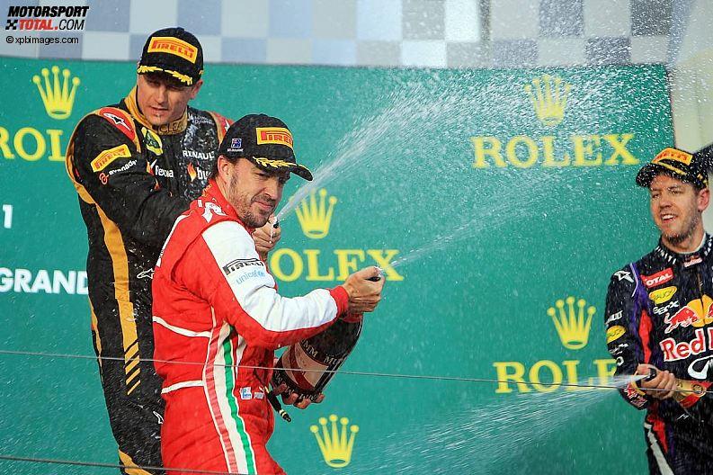 Formula 1- Season 2013 - z1363518688