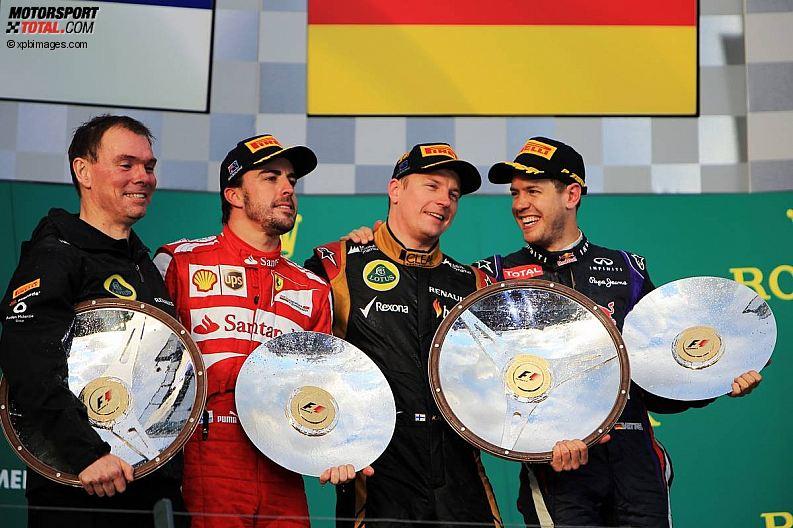 Formula 1- Season 2013 - z1363518698