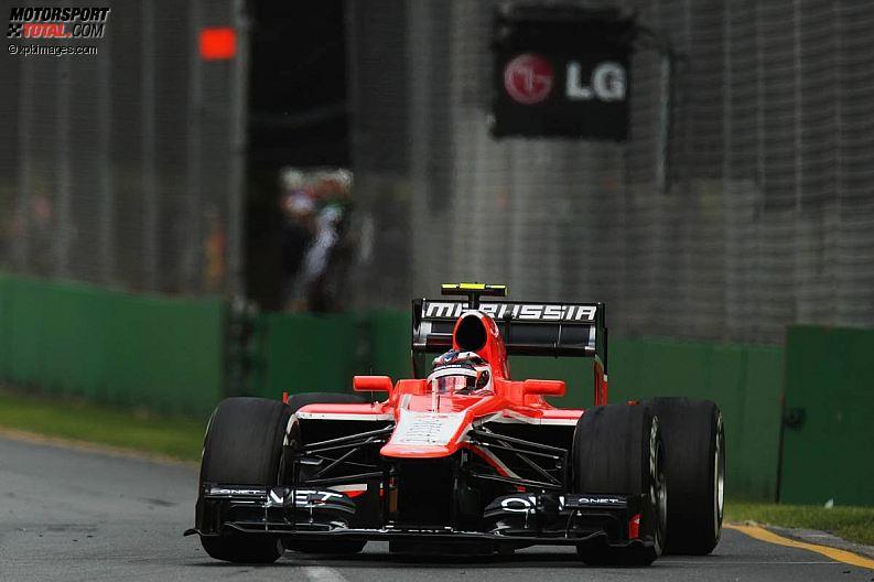 Formula 1- Season 2013 - z1363518744