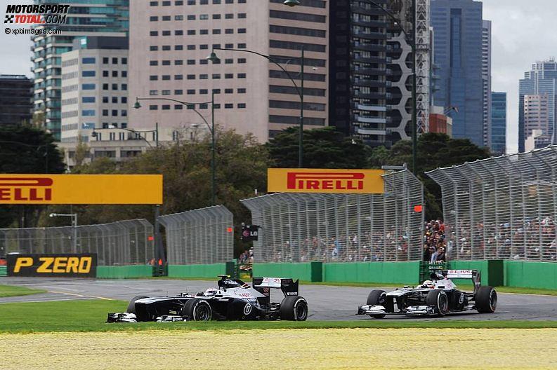 Formula 1- Season 2013 - z1363519282