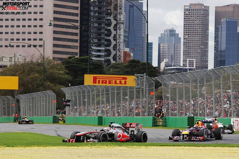 Formula 1- Season 2013 - z1363519301