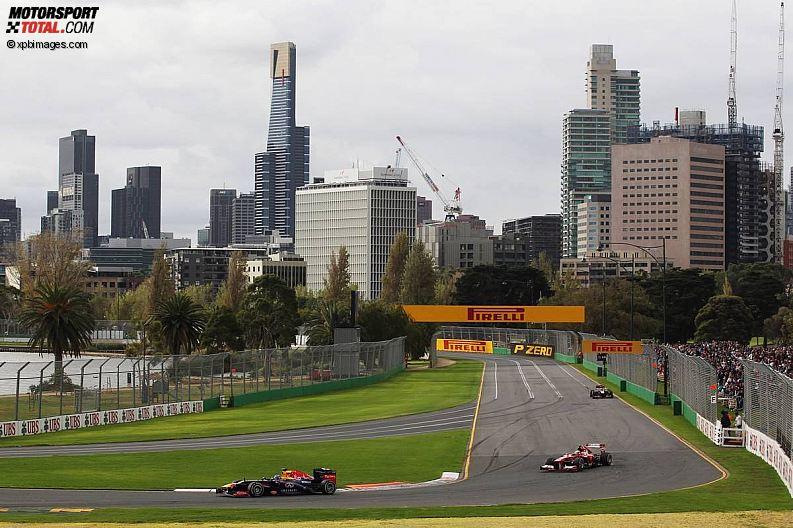 Formula 1- Season 2013 - z1363519319