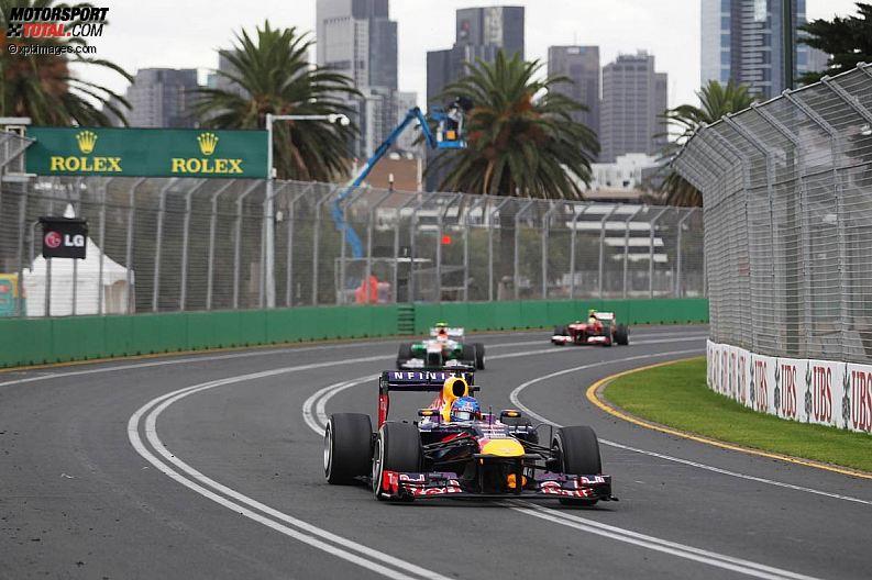 Formula 1- Season 2013 - z1363519327