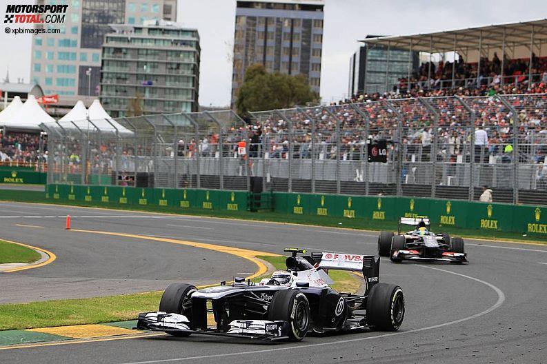 Formula 1- Season 2013 - z1363519838