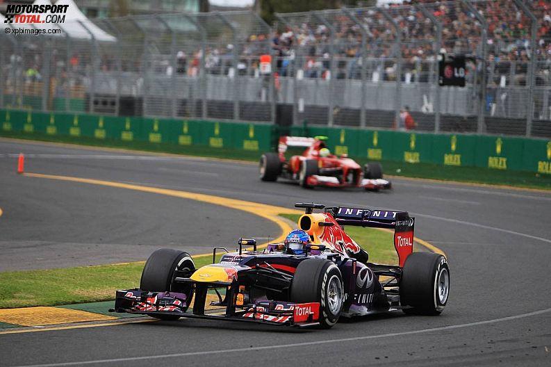 Formula 1- Season 2013 - z1363519842