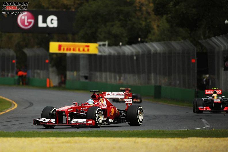 Formula 1- Season 2013 - z1363521670