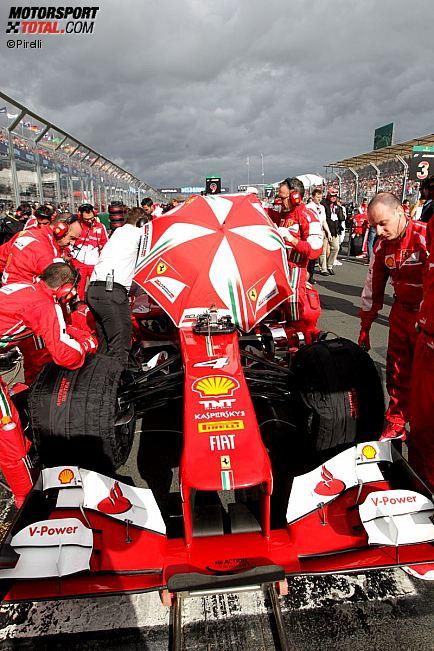 Formula 1- Season 2013 - z1363524431