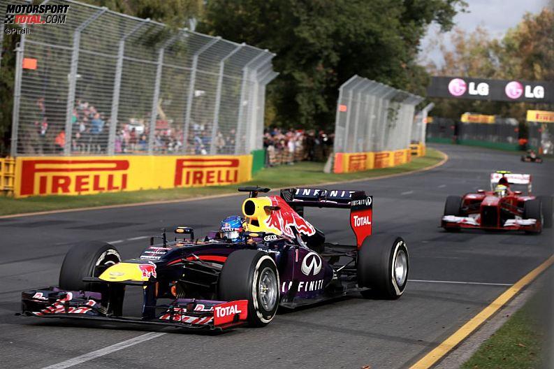 Formula 1- Season 2013 - z1363524489