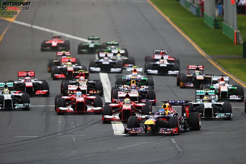 Formula 1- Season 2013 - z1363525601
