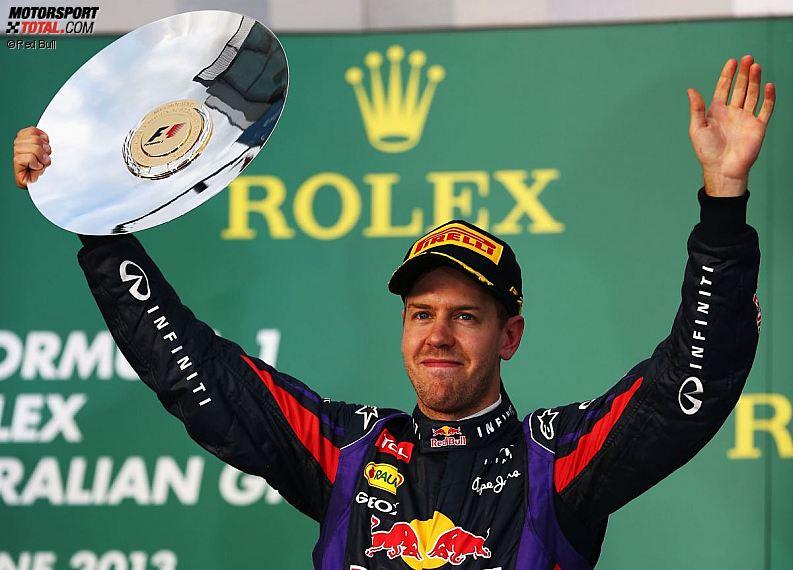 Formula 1- Season 2013 - z1363525661
