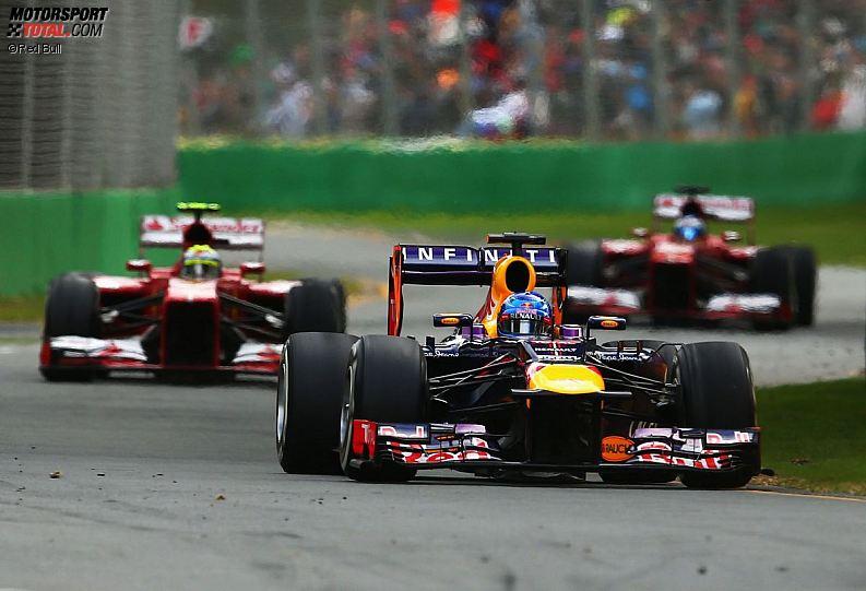 Formula 1- Season 2013 - z1363525669